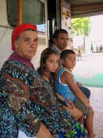 Amnesty International sollecita le autorità italiane a porre fine agli sgomberi forzati dei rom, ITALIA, marzo 2010