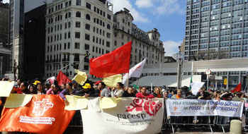 Brasil: materiais de Incidência em Políticas Públicas
