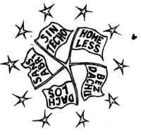 Europe avec nous – Europe with us – Europa met ons..., BRUXELLES, december 2010