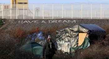France, Ne détruisez pas la Jungle de Calais sans une meilleure solution de logement