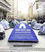 Homeless Encampments Rapidly Growing Across U.S.
