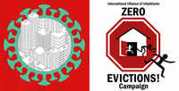 INTERNATIONAL CALL - ZERO EVICTIONS FOR CORONAVIRUS-2