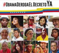 La Alianza Internacional de Habitantes en solidaridad con el Pueblo Venezolano