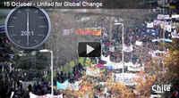 Le 15 octobre – Tous ensemble pour un changement mondial