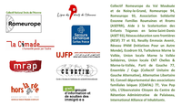 Les familles roms et les défenseurs des droits de l'homme se mobilisent
