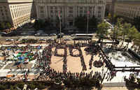 Occupy Wall Street : Appel Urgent à l'action