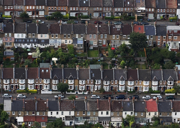 Olympic housing crunch london landlords evict tenants to for Olympic homes