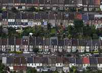 Olympic housing crunch: London landlords evict tenants to gouge tourists