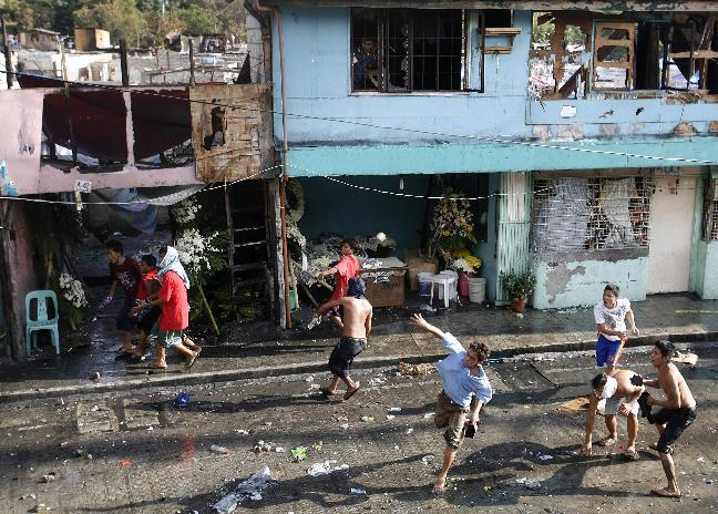 informal settlements in davao city essay Summary: this photo-essay describes how the philippines homeless people's   population are forced to live in informal settlements, in conditions that  office  has been set up in davao and a third will be set up soon in the visayas but it is.