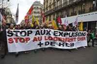 Rassemblement, Mercredi 25 juillet 2012 à 12 H 00 Paris, Bercy, Ministère de l'Economie et des Finances