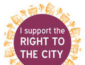 Sight the Petition for the Right to the City!