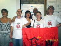 Taller de Avances Política Pública de Protección a Moradores en Medellín, Colombia