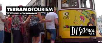 TERRAMOTOURISM (Earthquake Tourism) | The documentary