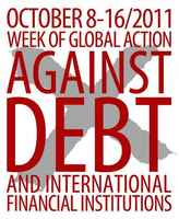 Week of Global Action Against Debt and IFIs