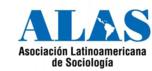 "Foros pre-ALAS: ""Fronteras abiertas de América Latina"""